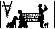BONDURANT ANIMAL CLINIC